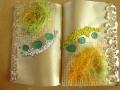 Kūrybinis darbelis – knyga