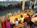 Bibliotekoje prasidėjo vasaros improvizacijos...