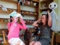 Viktorinos linksmuolės iš Biržų