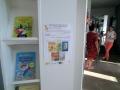 Interviu su Anykščių bibliotekos vaikų literatūros skyriaus vedėja Ramunė Bražiūniene