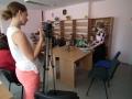 Operatorius Kipsas - Megana Pesse Rokiškio bibliotekos  vaikų ir jaunimo literatūros skyriuje