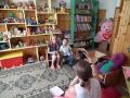 Interviu su broliu ir sese apie skaitymą