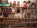 Pelėdų kolekcija Rokiškyje žavi kiekvieną...