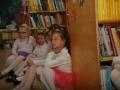 """Projekto """"Vasara su knyga ir lėle"""" baigiamasis renginys"""