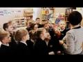 Bibliotekoje 100 knygų Lietuvai ir vaikui