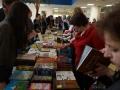 Tarptautinės vaikų knygos dienos šventė
