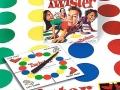 """""""Twister"""" - žaidimas, kuris jus suraizgys (kilimėlis)"""