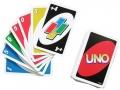 """""""Uno"""" - kortų žaidimas"""