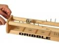 """""""Dribble"""" - reakciją ir koordinaciją lavinantis žaidimas"""