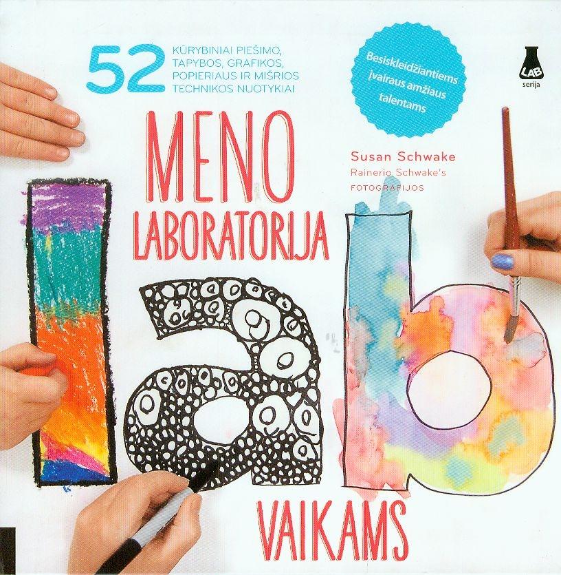 Rekomenduojame vasaros knygą vaikams!
