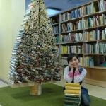 Kalėdų eglutė – iš žurnalų
