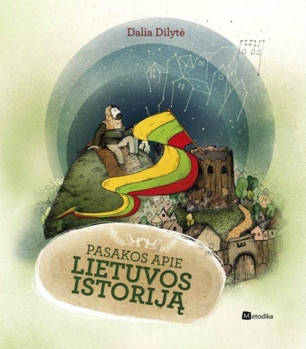 Pasakos apie Lietuvos istoriją