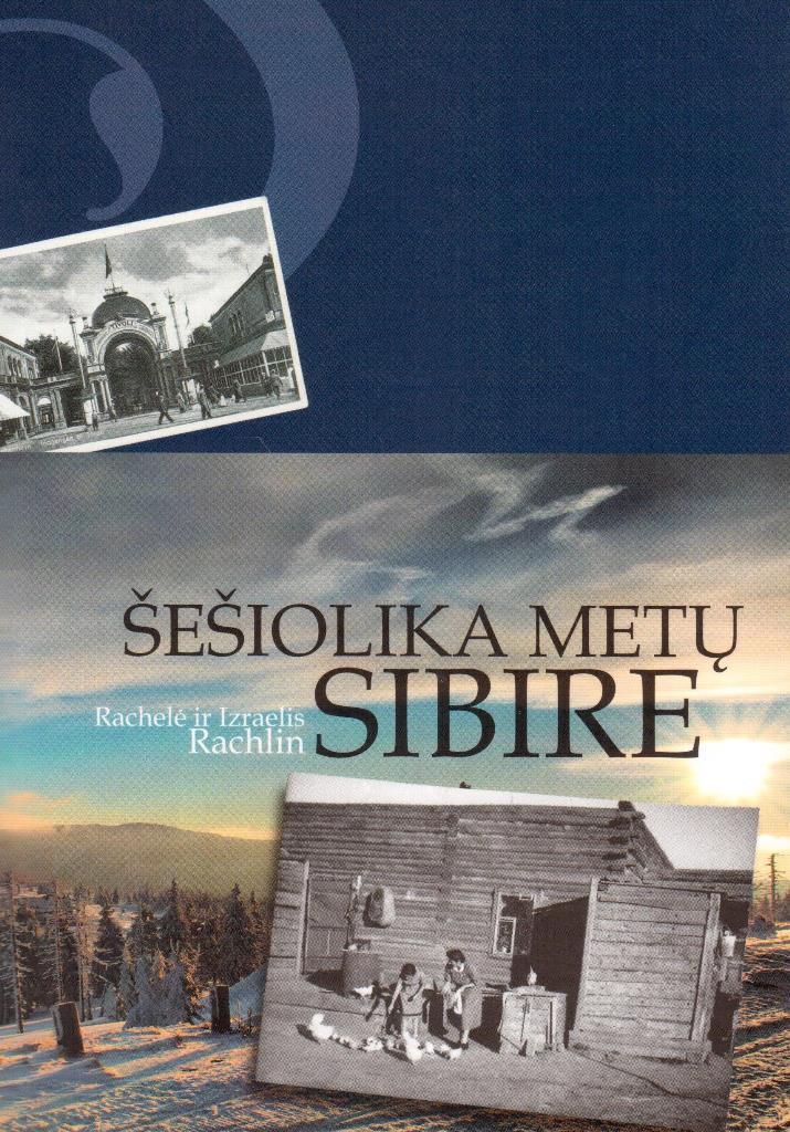 Šešiolika metų Sibire