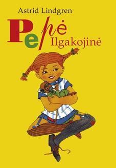 Pepė Ilgakojinė