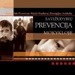 """Roma Vida Pivorienė ir kt. """"Savižudybių prevencija mokykloje"""""""
