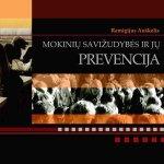 26.Remigijus Auškelis Mokinių savižudybės ir jų prevencija