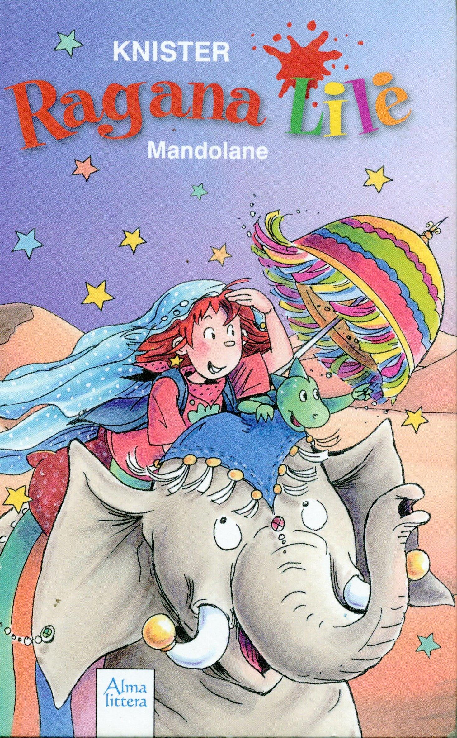 Ragana Lilė Mandolane