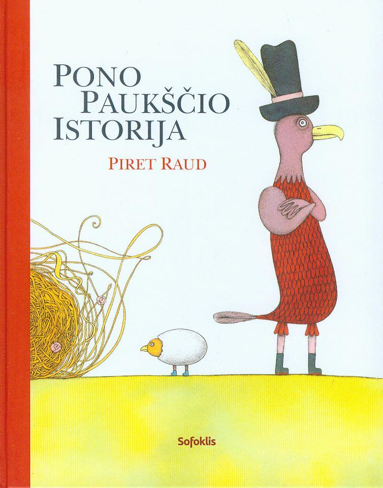 Pono paukščio istorija