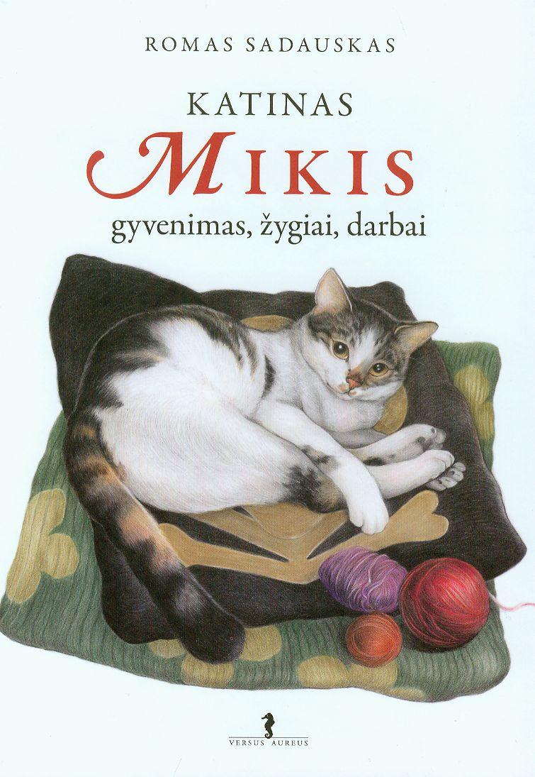 Katinas Mikis