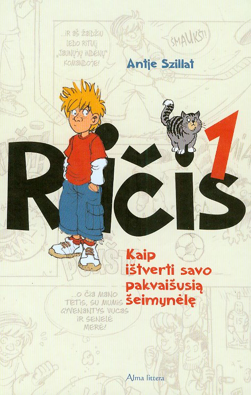 Ričis