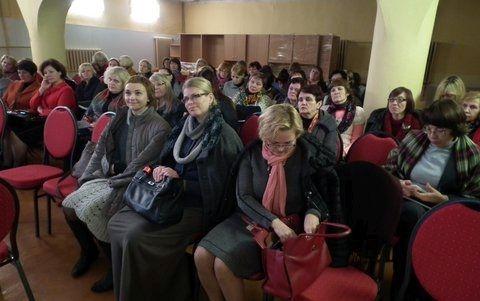 Seminare Kupiškyje aptartos aktualios vaikų skaitymo temos