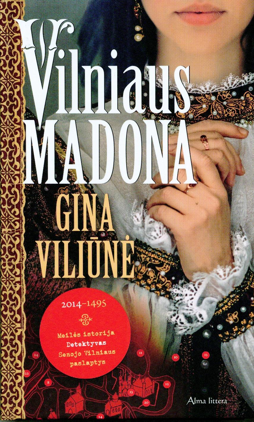 Vilniaus Madona