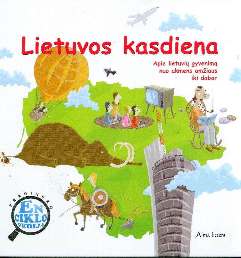 Lietuvos kasdiena