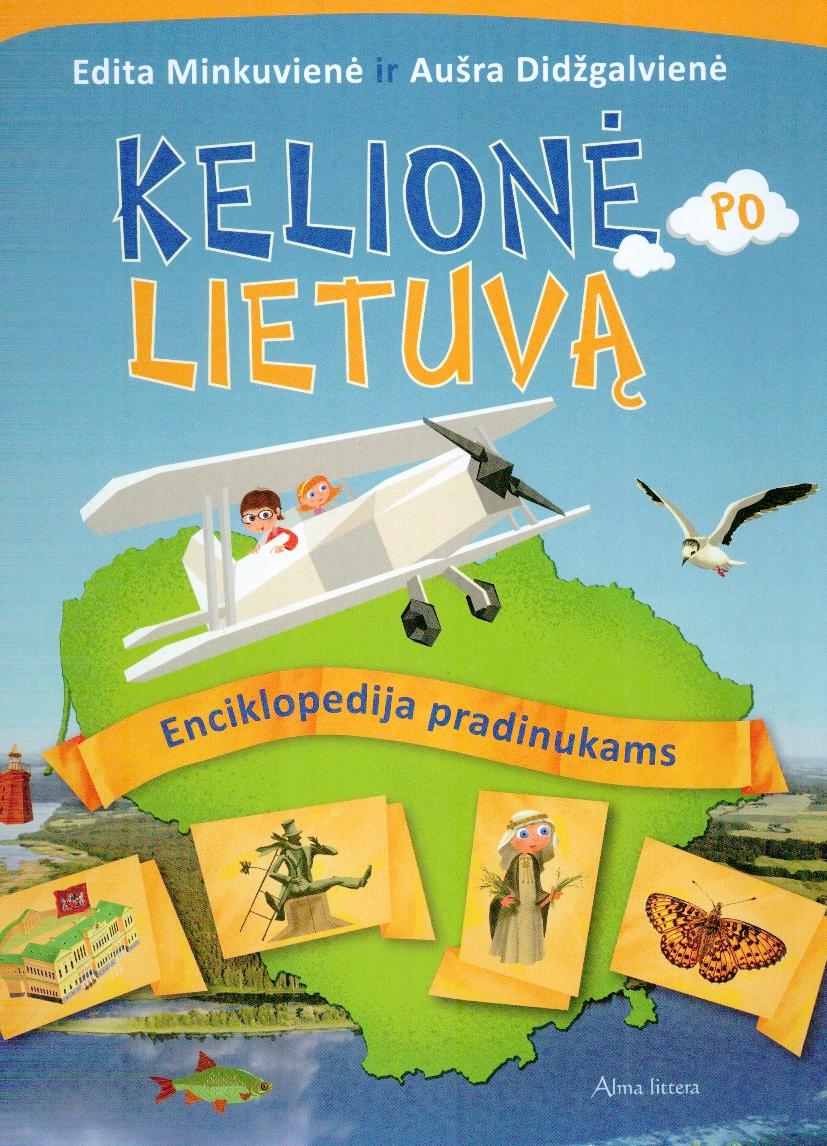 Kelionė po Lietuvą