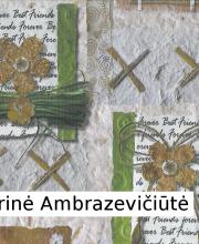 Aušrinė Ambrazevičiūtė