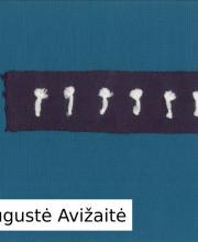 Augustė Avižaitė