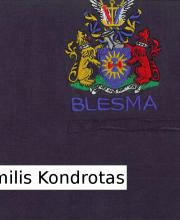 Emilis Kondrotas