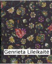 Genrieta Lileikaitė