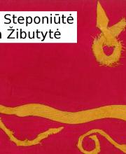 Indrė Steponiūtė, Laura Žibutytė