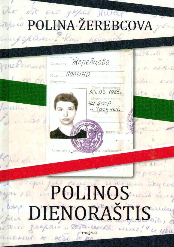 Polinos dienoraštis