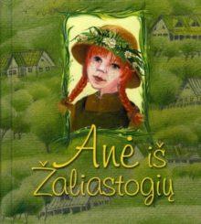 Anė iš Žaliastogių