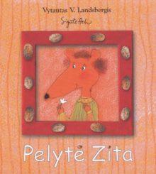 Pelytė Zita