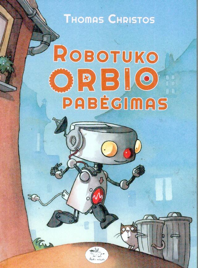 Robotuko Orbio pabėgimas