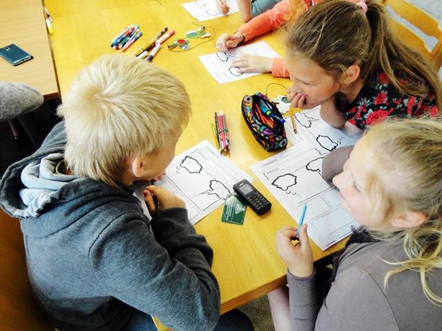Vaikų stovyklos iššūkiai ir atradimai