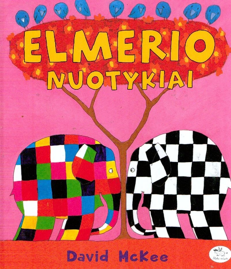 Elmerio nuotykiai