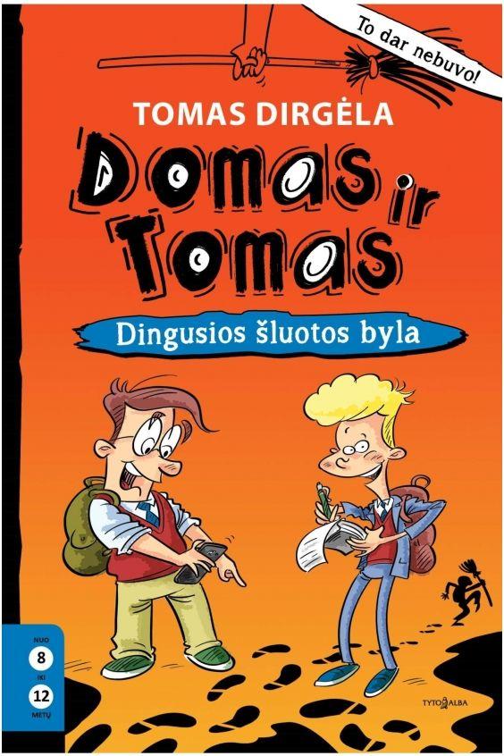 Domas ir Tomas