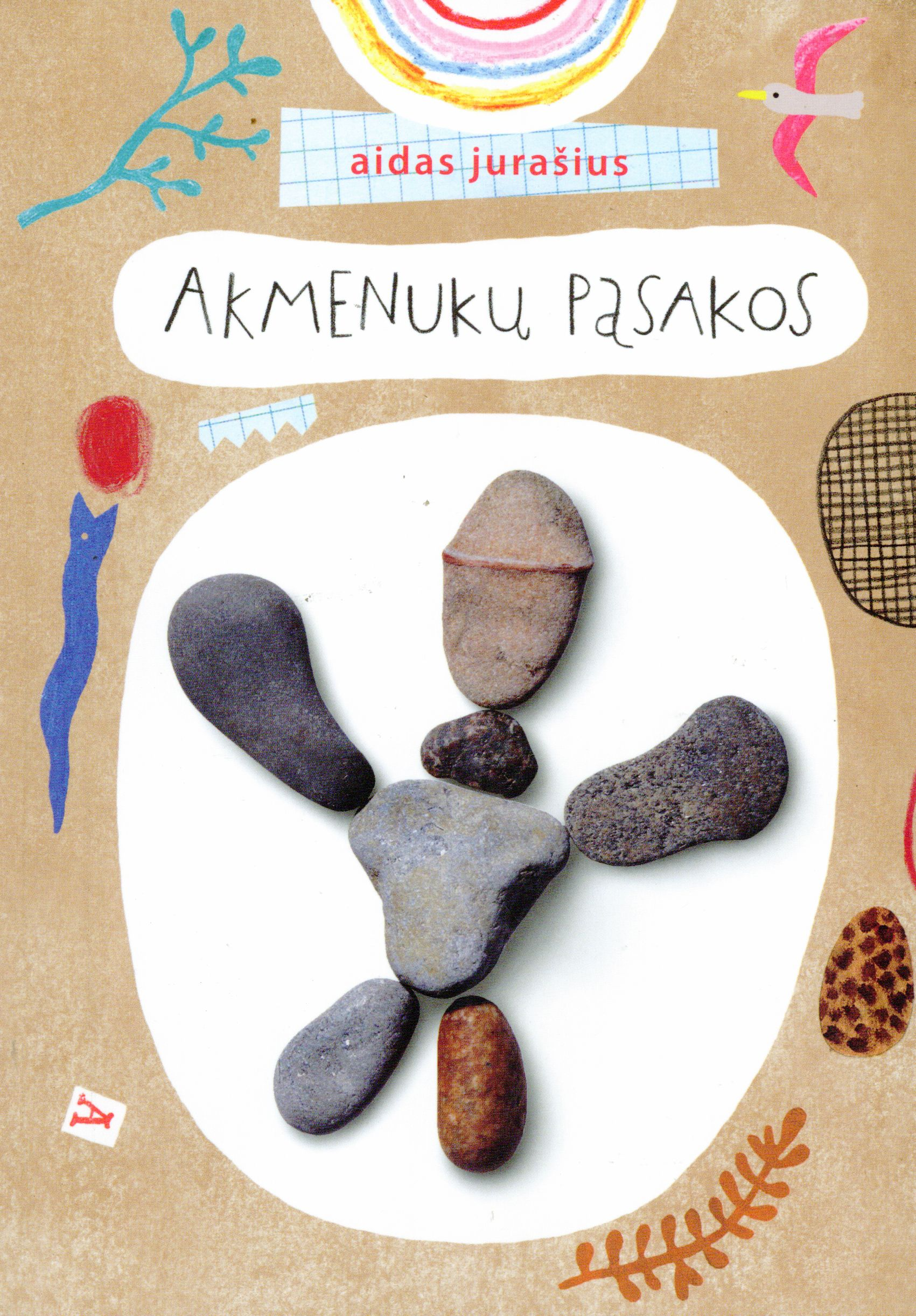 Akmenukų pasakos