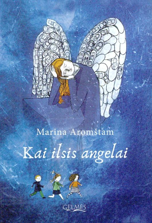 Kai ilsis angelai