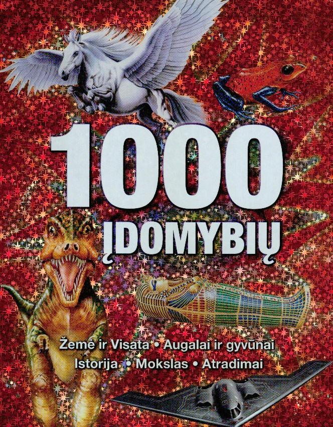 1000 įdomybių
