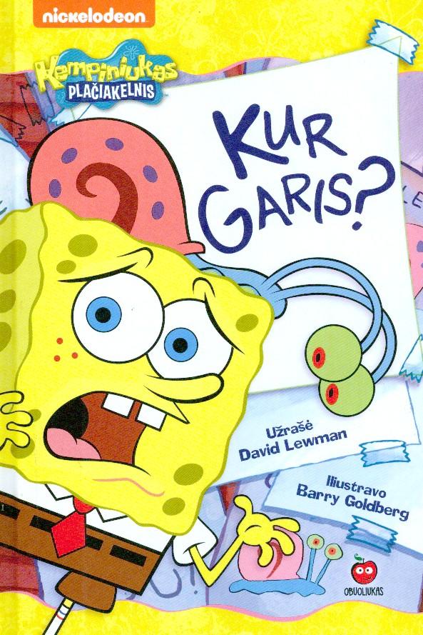 Kur Garis?