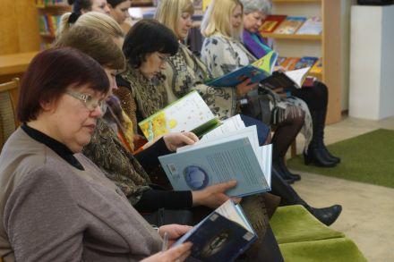 Įdomios pedagogo veiklos, metodai – tiltas į vaikų knygų pasaulį
