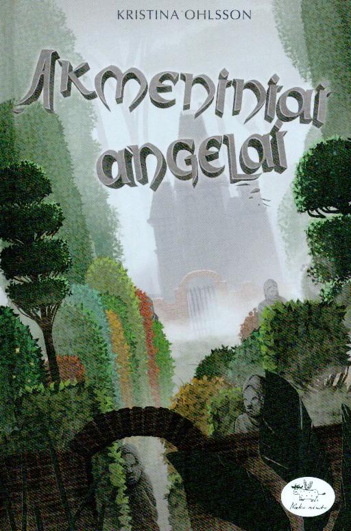 Akmeniniai angelai