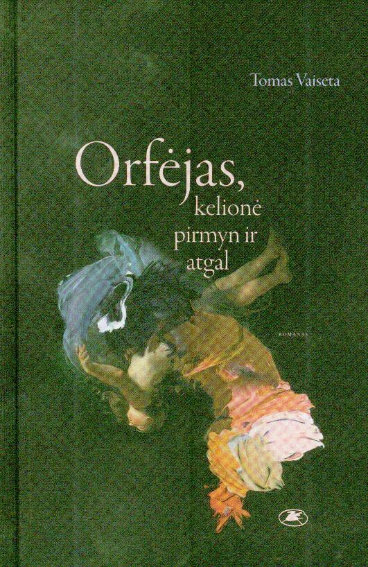 Orfėjas, kelionė pirmyn ir atgal