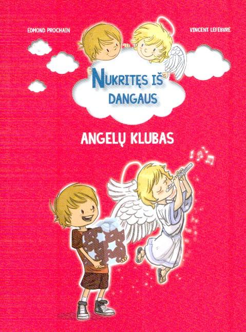 Angelų klubas