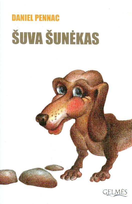 Šuva Šunėkas