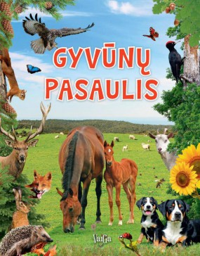 Gyvūnų pasaulis